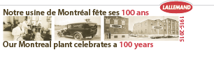 100 Years for Montreal Pland