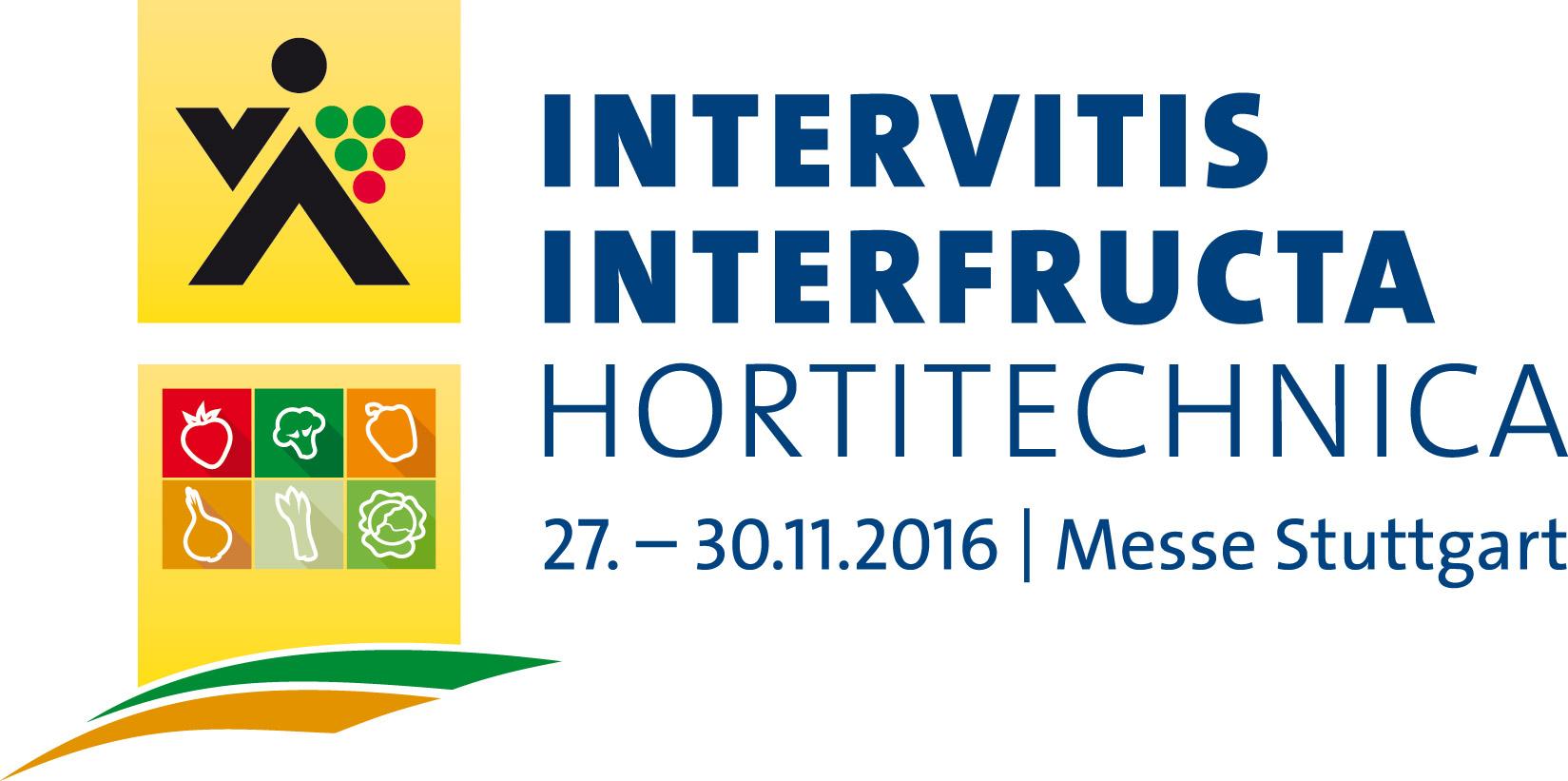 INTERVITIS INTERFRUCTA HORTITECHNICA 2016