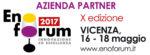 LALLEMAND alla decima edizione di ENOFORUM. Fiera di Vicenza, 16-18 Maggio 2017