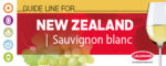 New guidelines for the making of New Zealand Sauvignon blanc this vintage