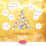 Happy Holidays from Lallemand!