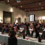 Lallemand Italia (Enología) organizó en colaboración con la Asociación Donne della Vite una reunión de viticultura: el desafío del cambio climático en el viñedo: tensiones abióticas y gestión del agua.