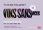 Vins sans Vices : Lallemand Tour 2020