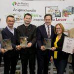 LAKTIA™ gewinnt AUSTRO VIN Award 2020