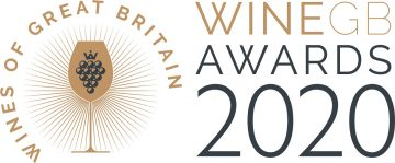wineGB Awards 2020 logo